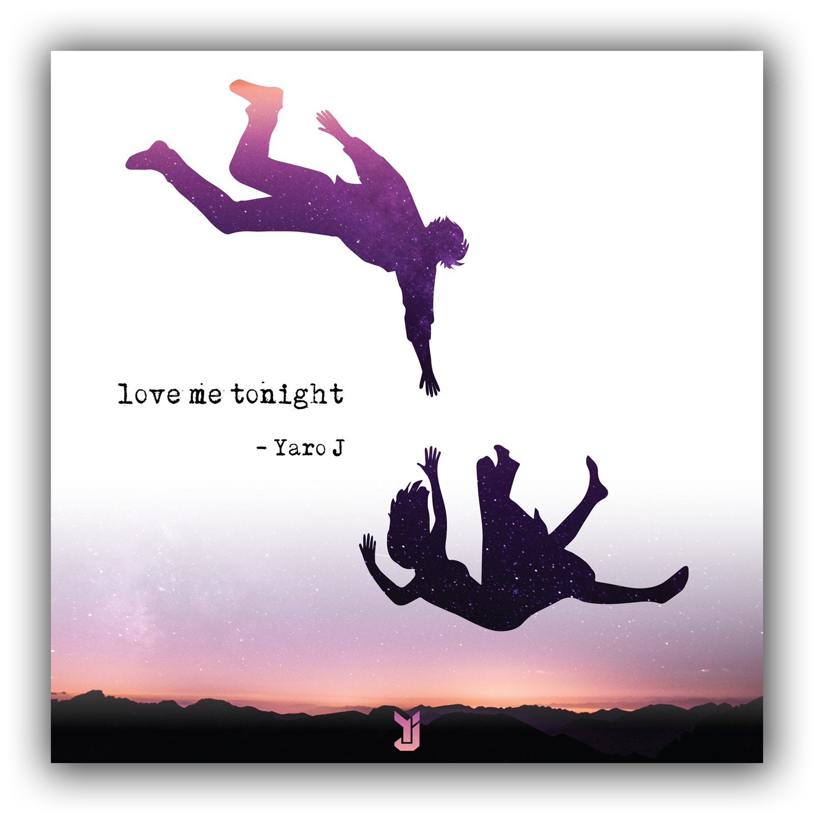 Yaro J Love Me Tonight Single Cover